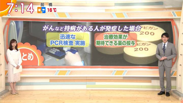2020年04月24日新井恵理那の画像15枚目