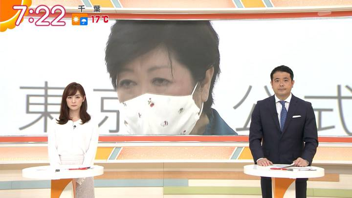 2020年04月24日新井恵理那の画像16枚目