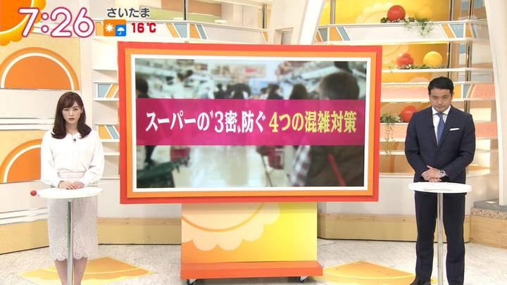 2020年04月24日新井恵理那の画像17枚目