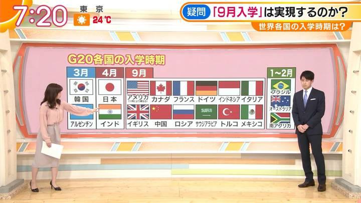 2020年04月30日新井恵理那の画像16枚目