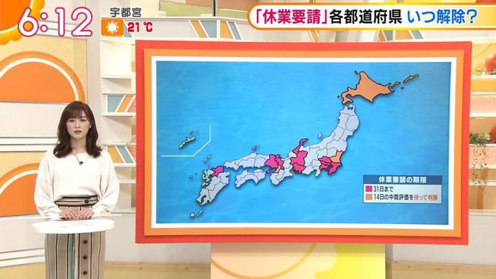2020年05月07日新井恵理那の画像11枚目