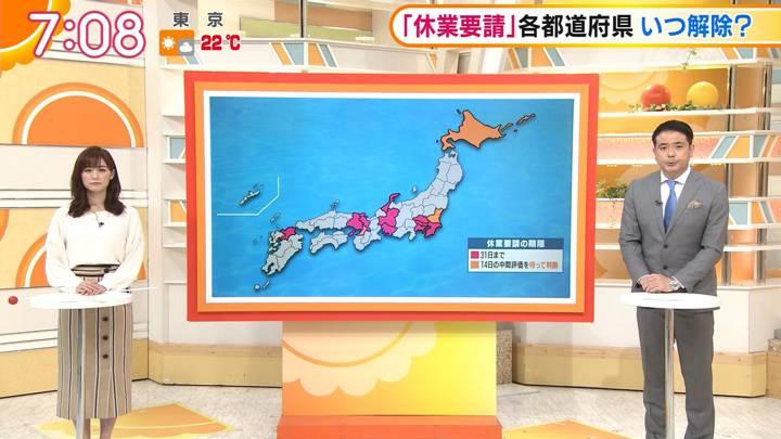2020年05月07日新井恵理那の画像20枚目