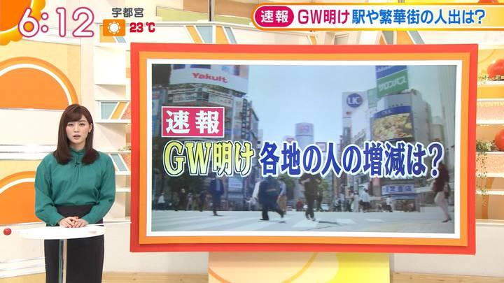 2020年05月08日新井恵理那の画像11枚目