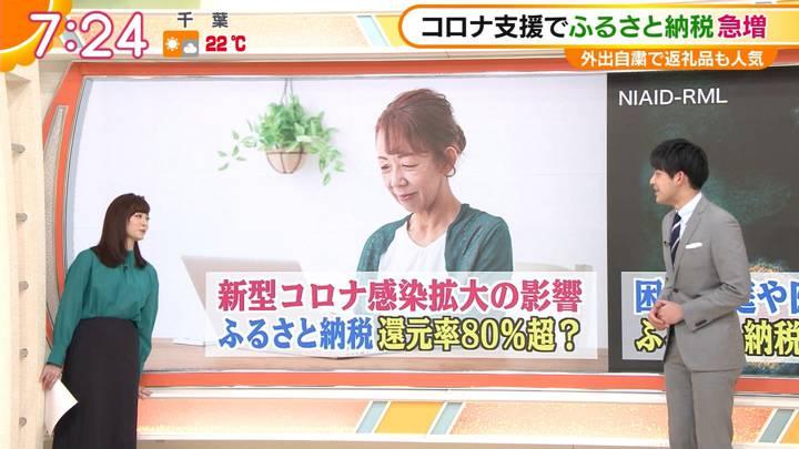 2020年05月08日新井恵理那の画像21枚目