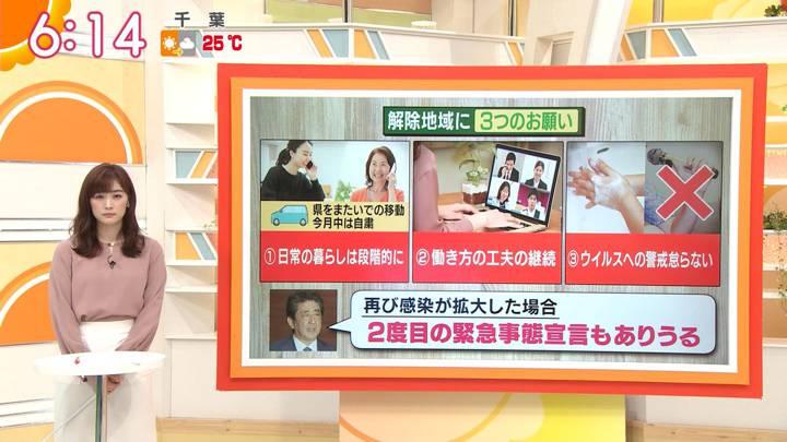 2020年05月15日新井恵理那の画像10枚目