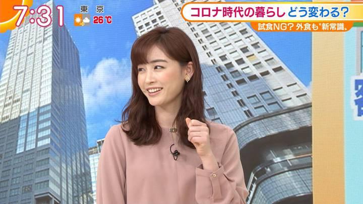 2020年05月15日新井恵理那の画像20枚目