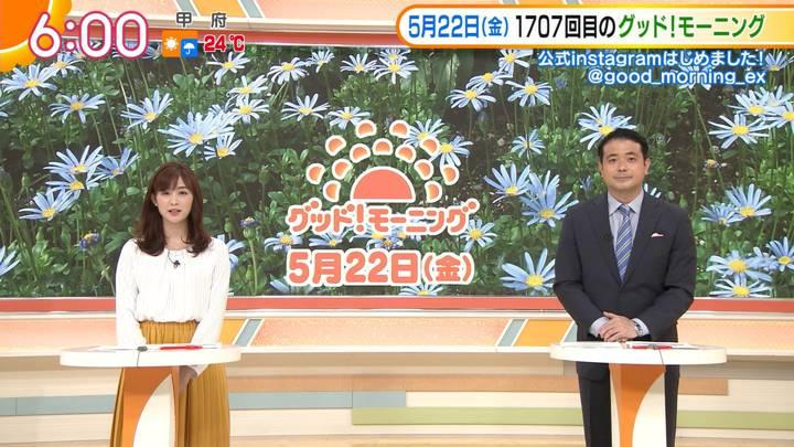 2020年05月22日新井恵理那の画像10枚目