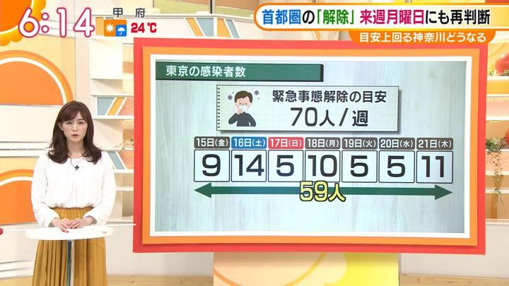 2020年05月22日新井恵理那の画像11枚目