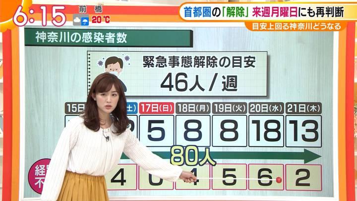 2020年05月22日新井恵理那の画像12枚目