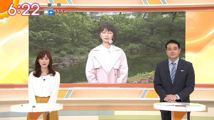 2020年05月22日新井恵理那の画像13枚目