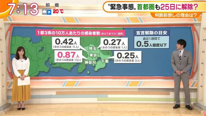 2020年05月22日新井恵理那の画像19枚目