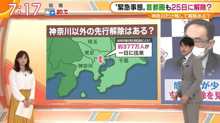 2020年05月22日新井恵理那の画像20枚目