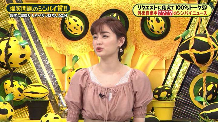 2020年05月22日新井恵理那の画像41枚目