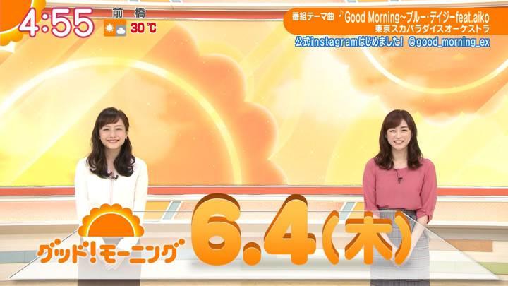 2020年06月04日新井恵理那の画像01枚目