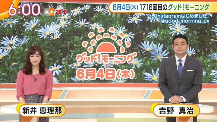 2020年06月04日新井恵理那の画像09枚目