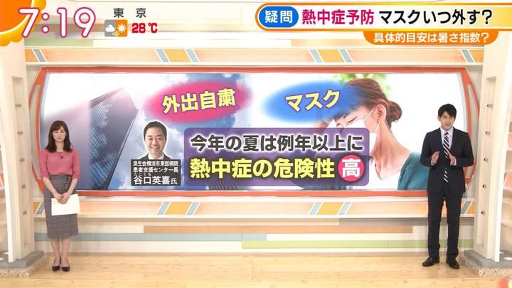 2020年06月04日新井恵理那の画像20枚目