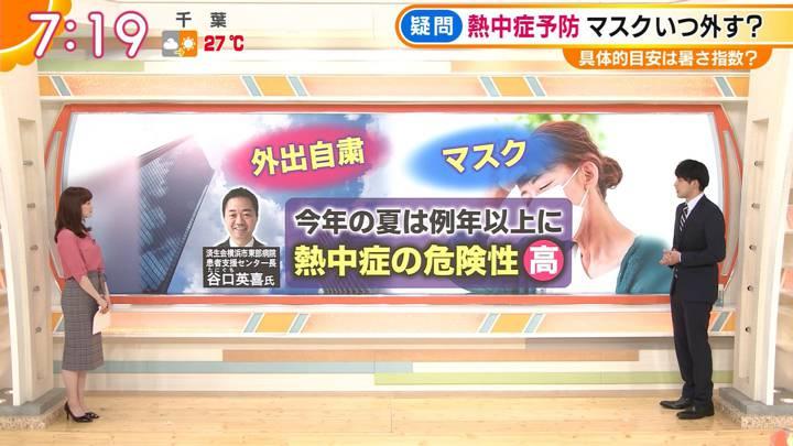 2020年06月04日新井恵理那の画像21枚目
