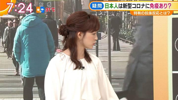 2020年06月05日新井恵理那の画像20枚目