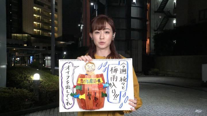 2020年06月13日新井恵理那の画像20枚目