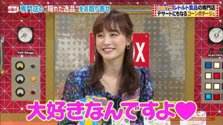 2020年06月14日新井恵理那の画像14枚目