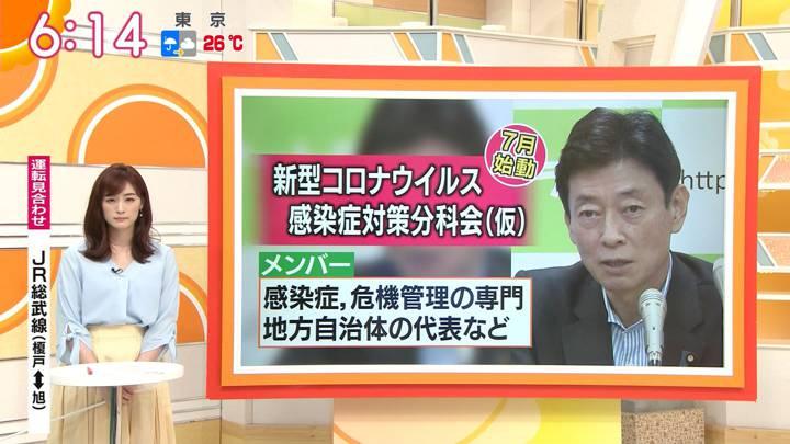 2020年06月25日新井恵理那の画像13枚目