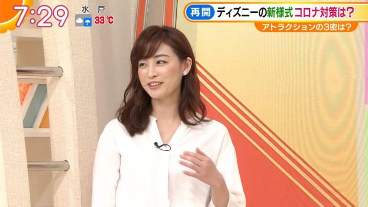 2020年06月26日新井恵理那の画像21枚目