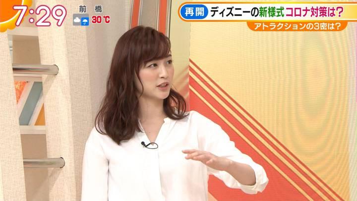 2020年06月26日新井恵理那の画像22枚目