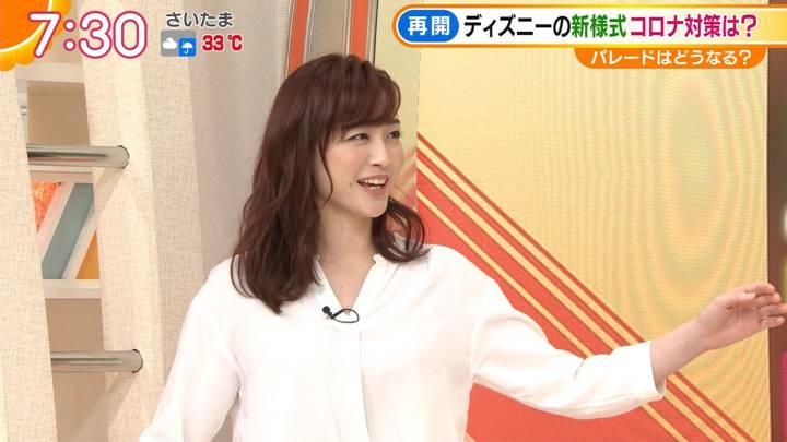 2020年06月26日新井恵理那の画像23枚目