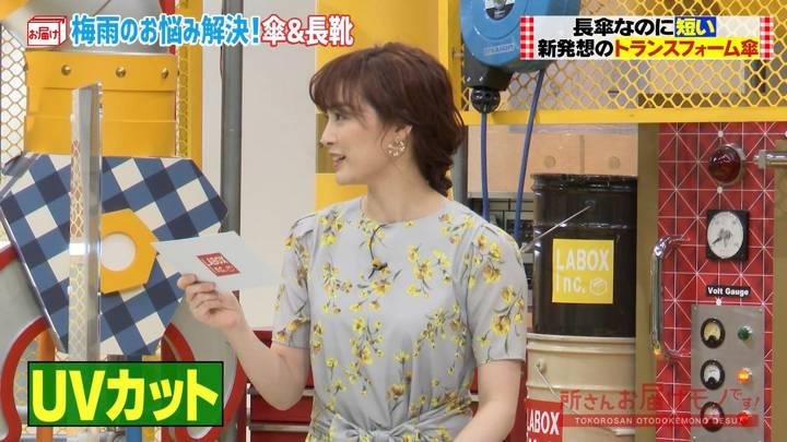 2020年06月28日新井恵理那の画像19枚目