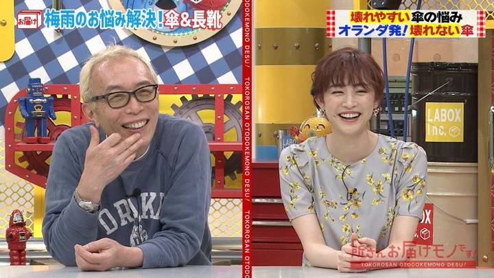2020年06月28日新井恵理那の画像22枚目