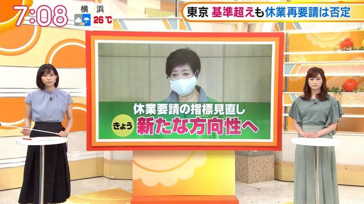 2020年06月30日新井恵理那の画像13枚目