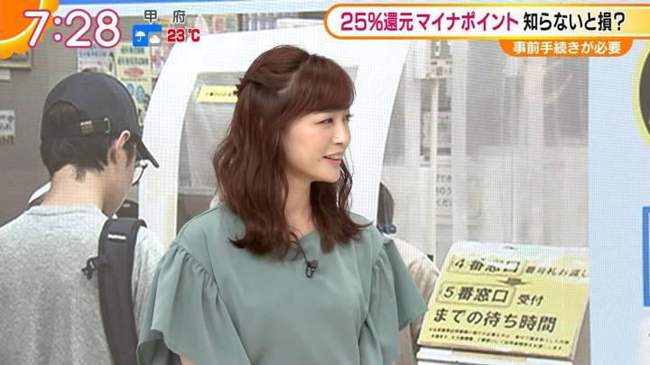 2020年06月30日新井恵理那の画像17枚目