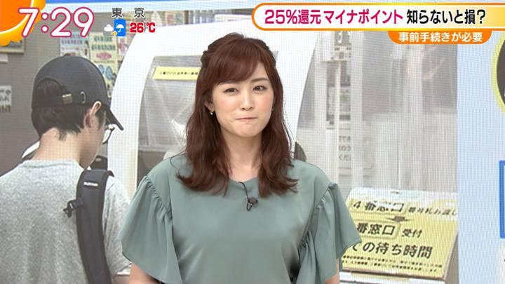 2020年06月30日新井恵理那の画像18枚目