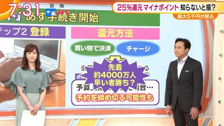2020年06月30日新井恵理那の画像19枚目