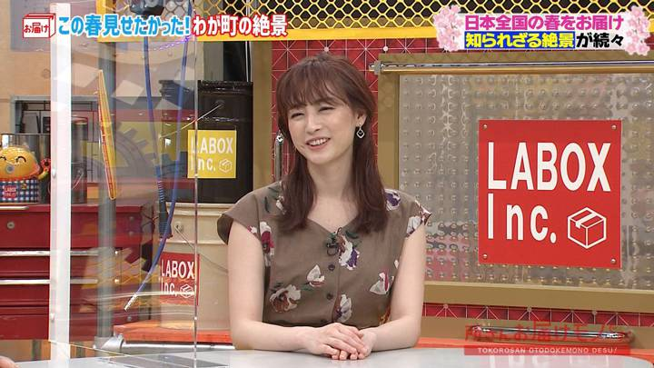 2020年07月05日新井恵理那の画像06枚目