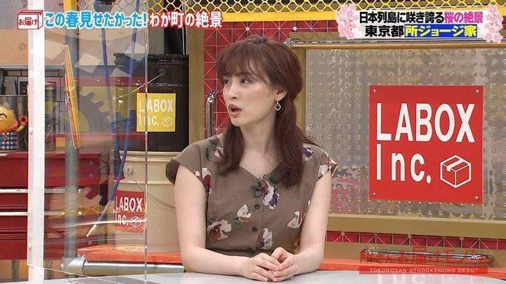 2020年07月05日新井恵理那の画像12枚目