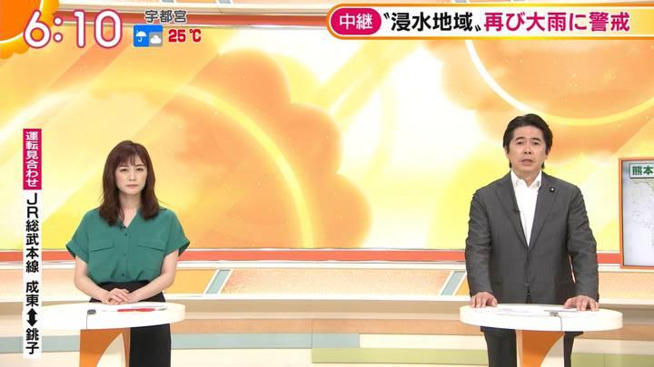 2020年07月06日新井恵理那の画像07枚目