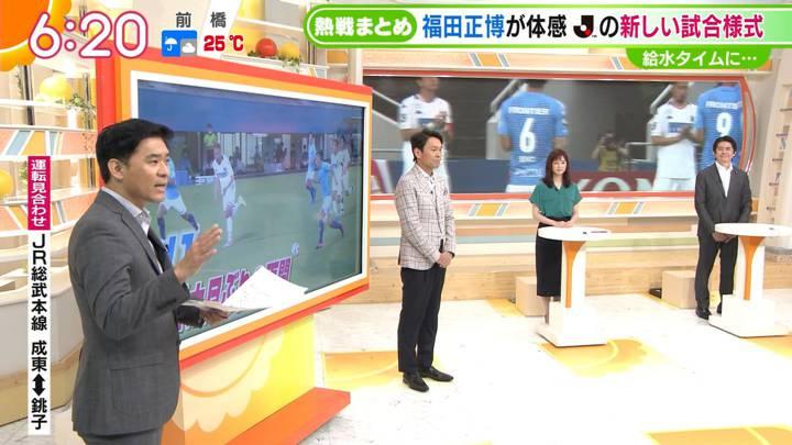 2020年07月06日新井恵理那の画像08枚目