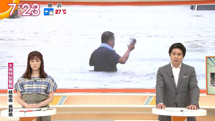 2020年07月08日新井恵理那の画像10枚目