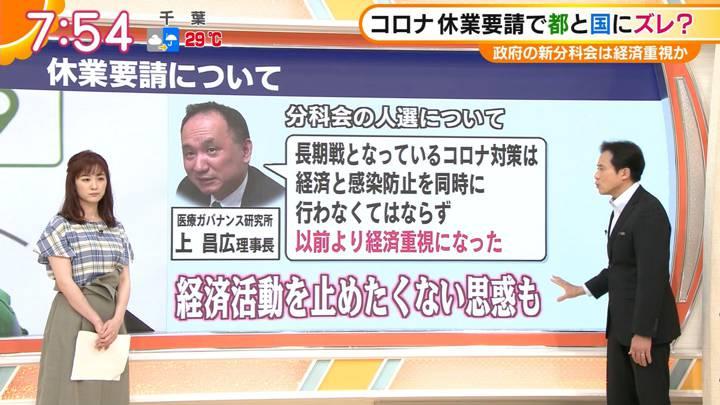2020年07月08日新井恵理那の画像13枚目