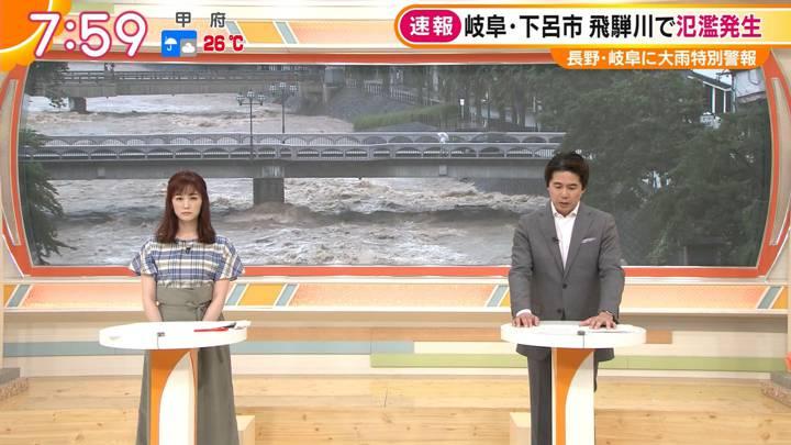 2020年07月08日新井恵理那の画像16枚目