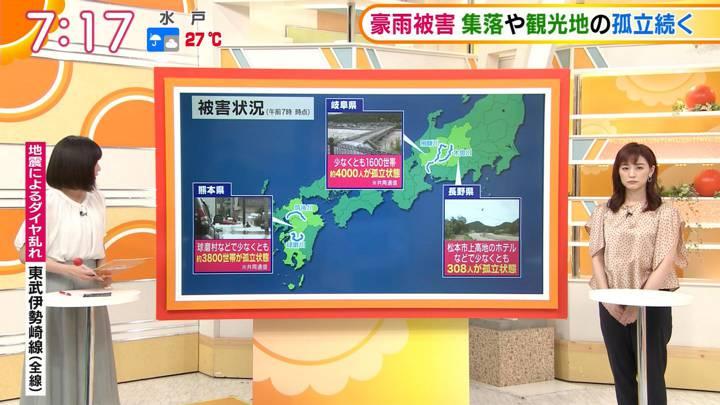 2020年07月09日新井恵理那の画像17枚目