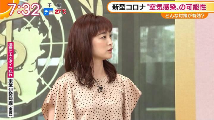 2020年07月09日新井恵理那の画像21枚目