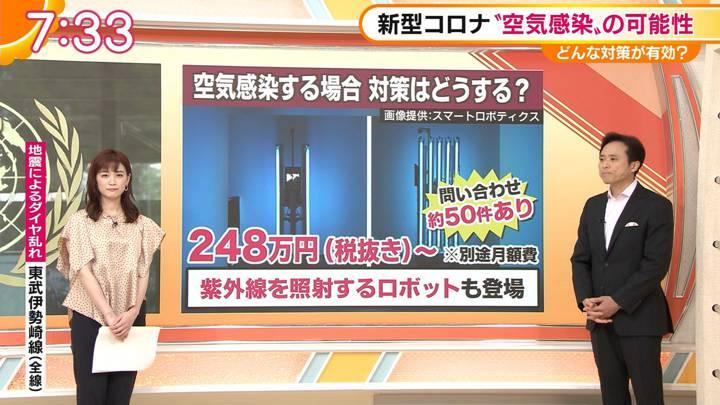 2020年07月09日新井恵理那の画像22枚目