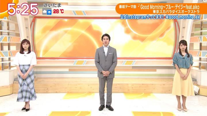 2020年07月10日新井恵理那の画像01枚目