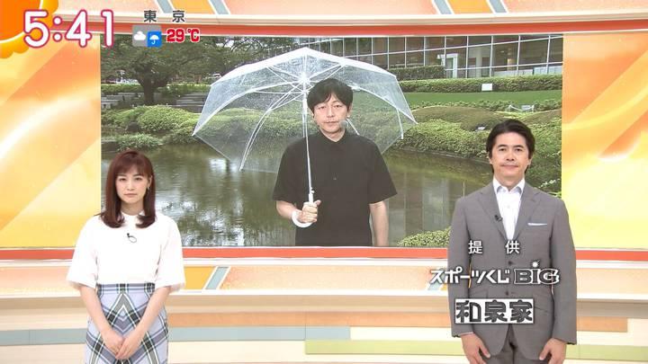 2020年07月10日新井恵理那の画像02枚目