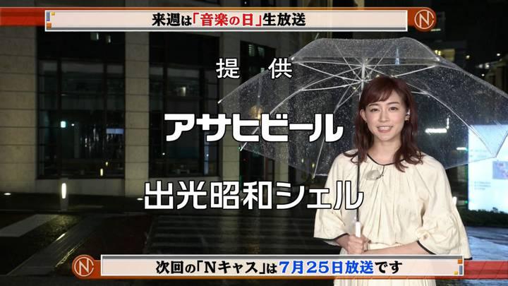 2020年07月11日新井恵理那の画像10枚目