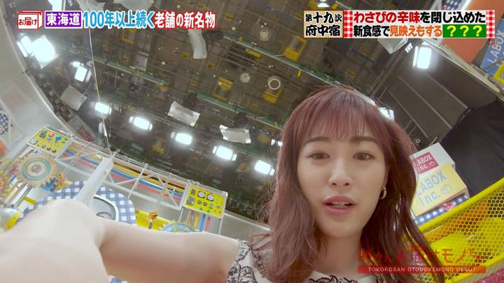 2020年07月12日新井恵理那の画像08枚目