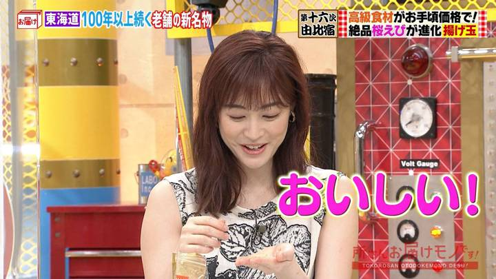2020年07月12日新井恵理那の画像32枚目