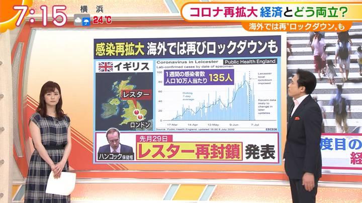 2020年07月13日新井恵理那の画像18枚目